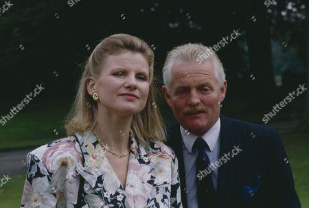 Editorial image of 'Emmerdale' TV Series - Sep 1991