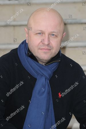 Stock Picture of Stephan Streker