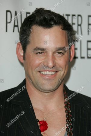 Editorial image of 25th Annual Paley Television Festival Presents 'Buffy the Vampire Slayer Reunion', ArcLight Cinemas, Hollywood, Los Angeles, America - 20 Mar 2008