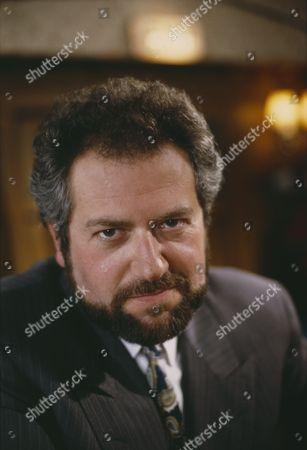 David Fleeshman (as Charlie Aindow) (Episode 1597 - 3rd October 1991)
