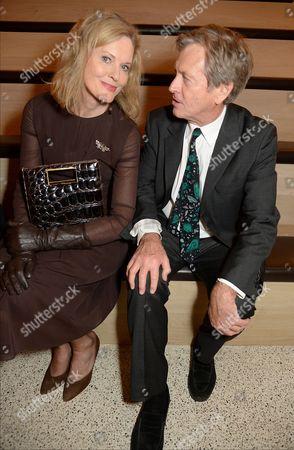 Vicki Conran and John Pawson