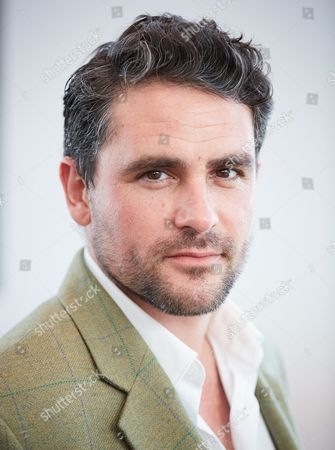 Levison Wood - British Army officer and explorer