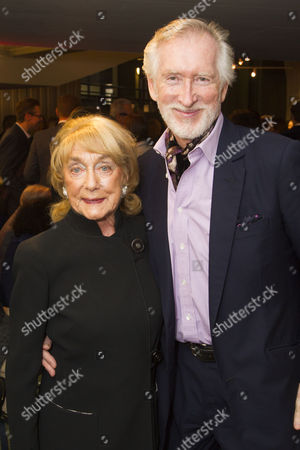 Gillian Lynne and Peter Land