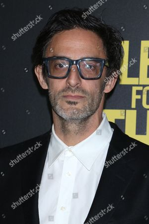 Stock Photo of Ben Younger, director/writer