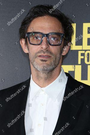 Ben Younger, director/writer