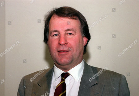 Francis Baron - RFU Chief Executive Twickenham 11/04/01 Great Britain London