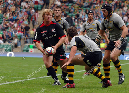 Editorial photo of Middlesex Sevens - 12 Aug 2006
