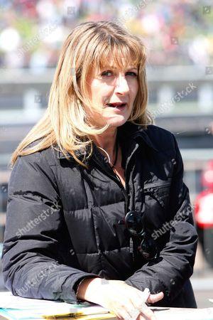 Louise Goodman British Touring Car Thruxton 26/04/2009 England London