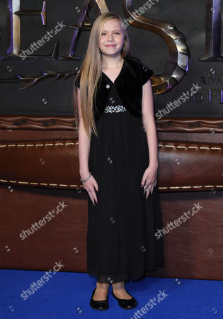 Stock Picture of Faith Wood-Blagrove