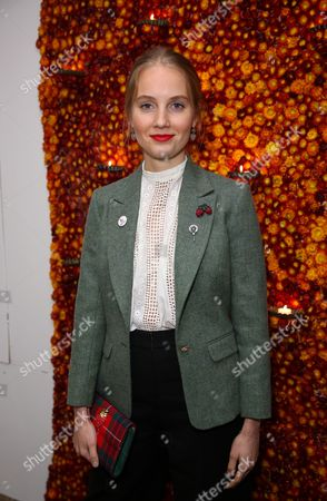 Stock Photo of Petra Palumbo