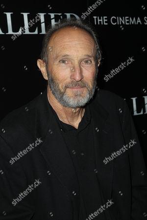Steve Starkey (Producer)