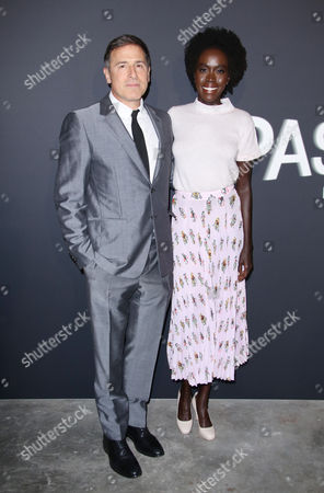David O Russell and Kuoth Wiel