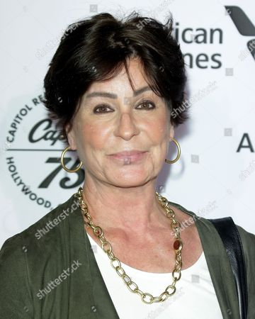 Stock Image of Tina Sinatra