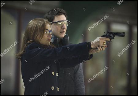 Isabelle Huppert, Arthur Mazet