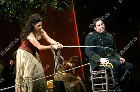 'Carmen' - Nancy Fabiola Herrera ( Carmen ), Marcelo Alvarez ( Don Jose )