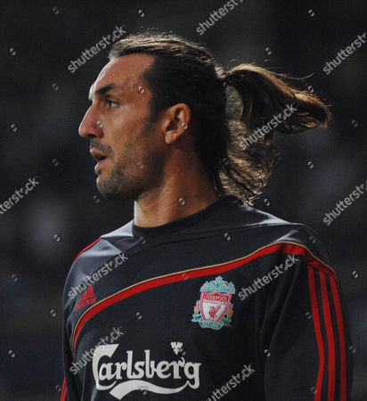 Editorial picture of WHU 2 Liverpool 3 - 19 Sep 2009