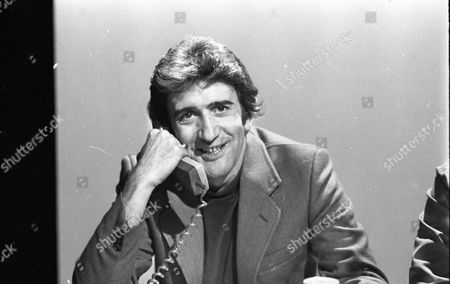 Editorial photo of 'The Eagle Has Landed' TV Play - Apr 1973