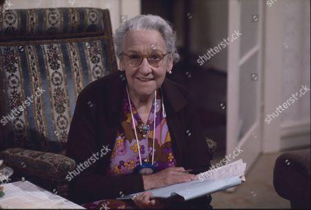 Madoline Thomas (as Granny)