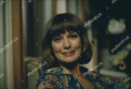 Ann Firbank (as Alice Collinson)