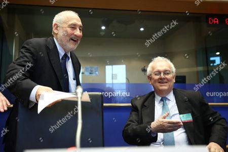 Joseph Stiglitz, Jose Antonio Ocampo