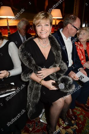 Stock Picture of Fiona Fullerton