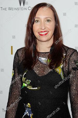 Angie Fielder (Producer)