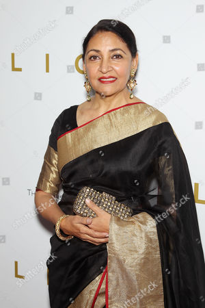 Stock Image of Deepti Naval