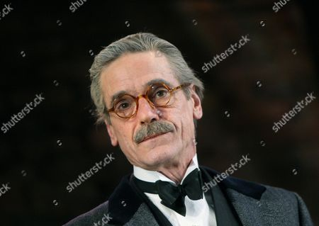 'Never So Good'  - Jeremy Irons (Harold Macmillan)