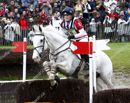 Editorial picture of Badminton Horse Trials - 02 May 2010