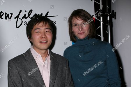 Editorial image of New Directors / New Films opening night film screening of 'Frozen River' presented by the Film Society of Lincoln Center and The Museum of Modern Art at Moma, New York, America - 26 Mar 2008