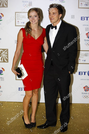 Olympics - BT British Olympic Ball Freyja Prentice attends the Olympic fundraising event at The Olympia in Kensington West London