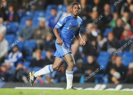 Football - 2013 FA Youth Cup Final - Second Leg: Chelsea vs Norwich City Kevin Wright - Chelsea at Stamford Bridge Great Britain