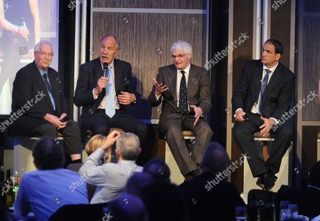 Editorial photo of Lord Taverners British Lions Dinner - 25 Apr 2013
