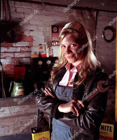 'Heartbeat'   TV  2007   Rosie Cartwright [Vanessa Hehir].