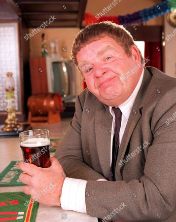 'Heartbeat'   TV  2007   Vernon Scripps [Geoffrey Hughes].
