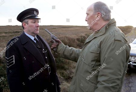 'Heartbeat'   TV  - 2007 John Duttine