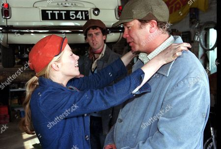 'Heartbeat'   TV  2006 David Lonsdale and Vanessa Hehir