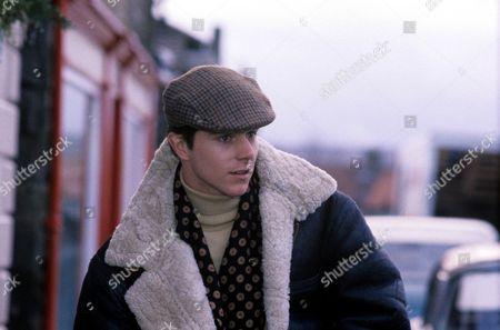 'Heartbeat'   TV Peter Hughes [Dominic Arnold]