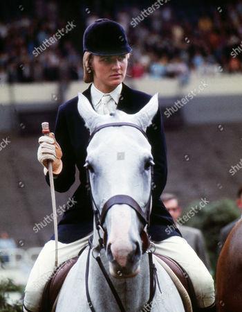 Editorial photo of Royal International Hores Show