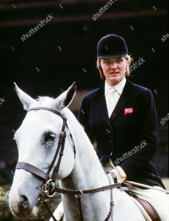 Show Jumping : Royal International Hores Show at Earls court July 1968 Miss Althea Roger - Smith Josh Gifford Horse trainer married her in 1969 with whom he had a son and a daughter His daughter Kristina Cook won bronze medals in both the individual and team eventing at the 2008 Summer Olympics in Beijing