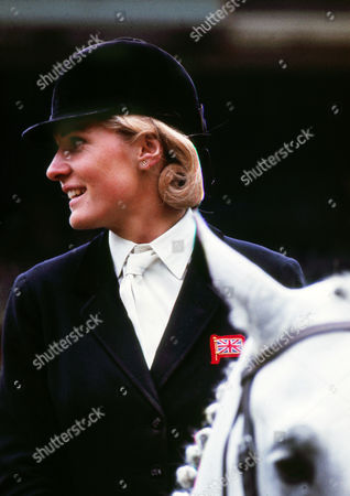 Show Jumping : Royal International Hores Show at Earls court July 1968 Miss Althea Roger - Smith Josh Gifford Horse trainer married her in 1969 with whom he had a son and a daughter His daughter Tina Cook won bronze medals in both the individual and team eventing at the 2008 Summer Olympics in Beijing