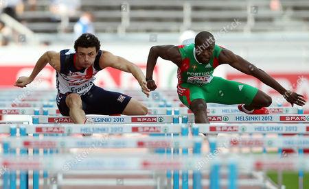 Editorial image of European Athletics Championships - 01 Jul 2012