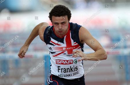Editorial photo of European Athletics Championships - 01 Jul 2012