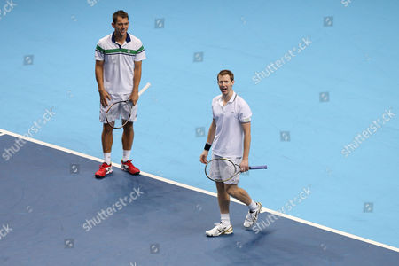 Editorial photo of ATP World Tours Final