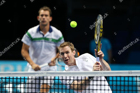 Editorial picture of ATP World Tours Final