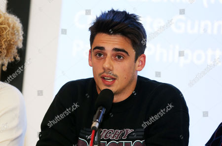 Olympic gold medallist Chris Mears appeared at Mindshare's Huddle, talking about how to help young people break into the creative industries