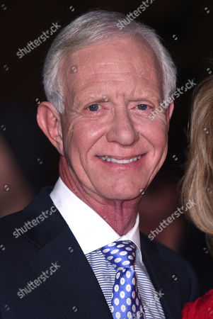 Stock Photo of Captain Chesley B Sullenberger III