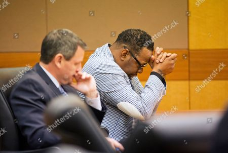 Bobby Brown Bobby Brown, the father of Bobbi Kristina Brown, right, sits in court during a wrongful death case against his daughter's partner, Nick Gordon, in Atlanta, . Brown, the celebrity daughter of singers Whitney Houston and Bobby Brown, was found face-down and unresponsive in a bathtub in her suburban Atlanta townhome in January 2015