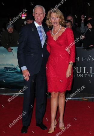 Editorial photo of 'Sully' BAFTA film screening, BFI Imax, London, UK - 17 Nov 2016