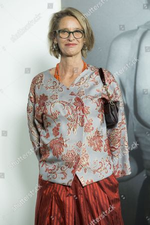 Stock Picture of Paola Dominguin